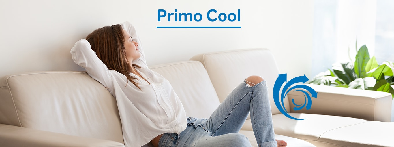 Primo Cool